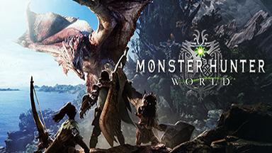 Monster Hunter World: Iceborne's Temporary Holiday Joy Fest now runs on PC