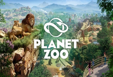 Review of the Planet Zoo