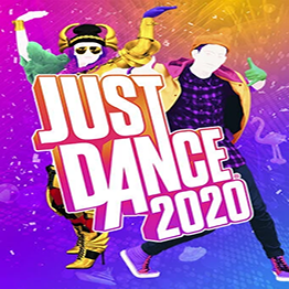 Just Dance 2020 introduction