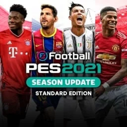 EFootball PES 2021 Season Updated Game Report