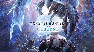 Monster Hunter World: Iceborne profits increase