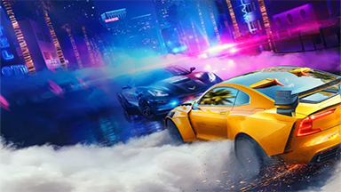 Need for Speed Heat has no microtransactions?