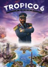 Official Tropico 6 Steam Key