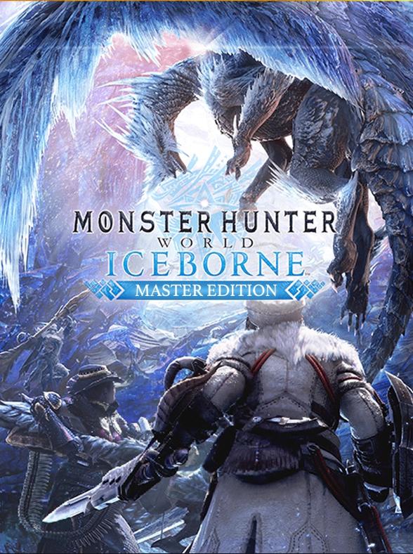 Monster Hunter World: Iceborne Master Edition Steam CD Key Global