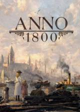 CDKoffers.com, ANNO 1800 Uplay Key EU