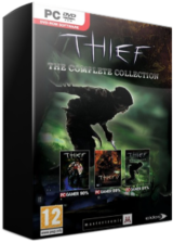 Official Thief Collection Steam CD Key