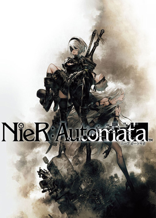 NieR Automata 3C3C1D119440927 DLC  Steam CD Key