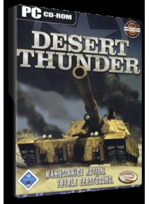 Desert Thunder Steam CD Key