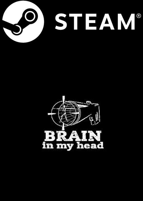 Brain In My Head Steam Key Global