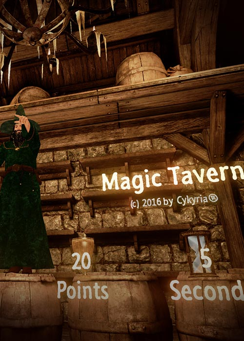 Magic Tavern Steam Key Global