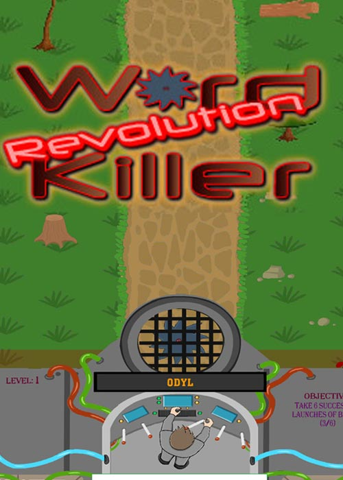 Word Killer Revolution Steam Key Global