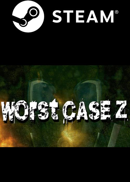 Worst Case Z Steam Key Global