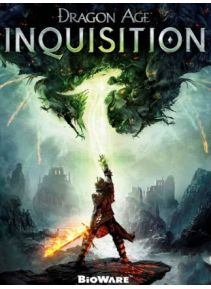 Dragon Age Inquisition GOTY Edition Origin Key Global