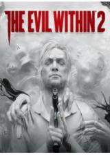 Official The Evil Within 2 Steam Key Global PC