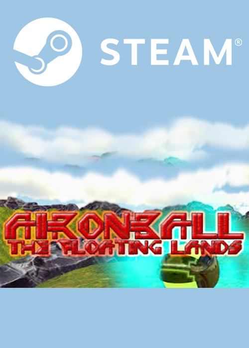 AironBall The Floating Lands Steam Key Global