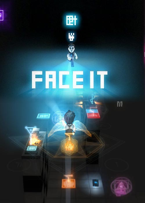 Face It Steam CD Key