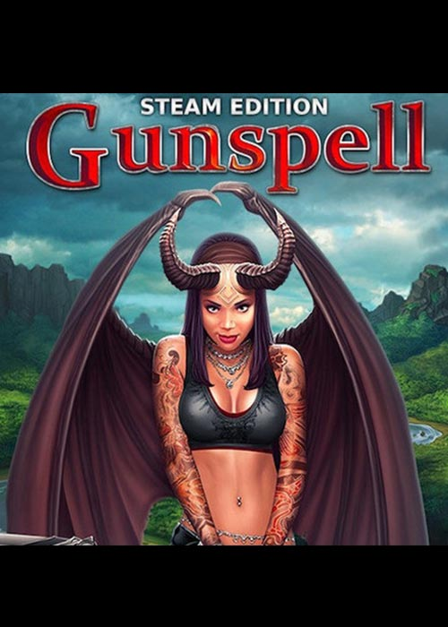 Gunspell Steam CD Key