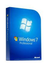 Official Microsoft Windows 7 PRO OEM CD Key