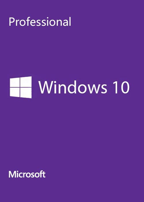 Microsoft Windows 10 Pro Retail CD KEY GLOBAL