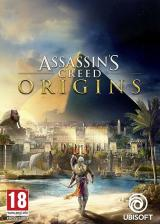 CDKoffers.com, Assassin's Creed Origins Uplay CD Key EU