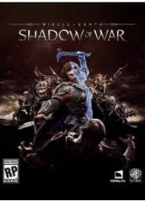Official Middle Earth Shadow Of War Standard Steam Key Global PC