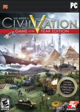 Official Civilization V GOTY Edition Steam CD Key Global