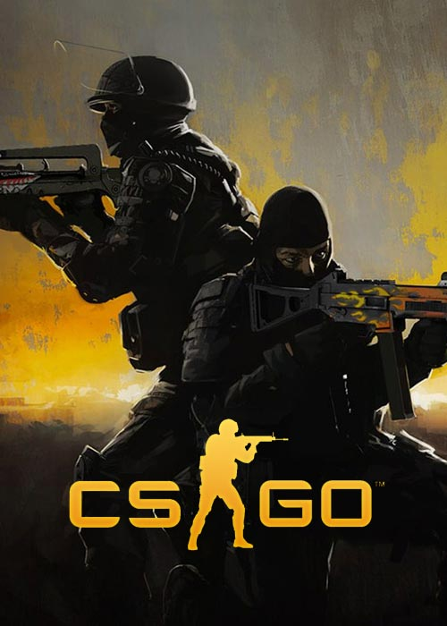 Counter Strike Global Offensive VPN Code