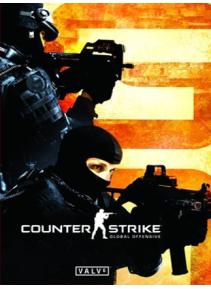 CS:GO Steam CD Key Global