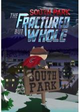 CDKoffers.com, South Park The Fractured But Whole Uplay Key EU