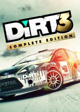 Official DiRT 3 Complete Edition Steam CD Key