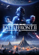 CDKoffers.com, Star Wars Battlefront 2 Origin CD Key Global PC