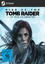 CDKoffers.com, Rise Of The Tomb Raider 20 Year Celebration Steam CD Key