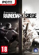 CDKoffers.com, Tom Clancys Rainbow Six Siege Uplay CD Key