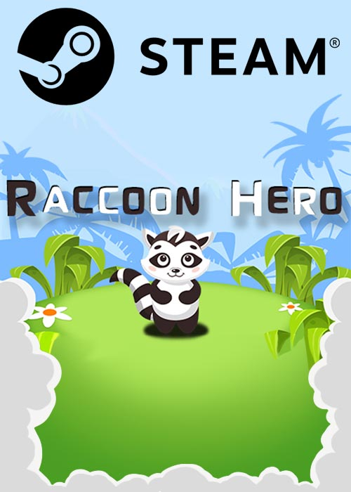 Raccoon Hero Steam Key Global