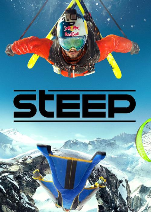 Steep Uplay CD Key EU Region