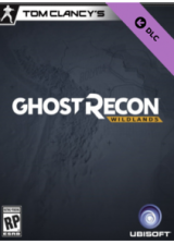 CDKoffers.com, Tom Clancys Ghost Recon Wildlands Season Pass Uplay CD Key Global