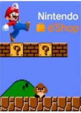 CDKoffers.com, Nintendo eShop Card 50 USD