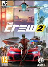 CDKoffers.com, The Crew 2 Uplay CD Key EU