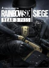 CDKoffers.com, Tom Clancy's Rainbow Six Siege Year 3 Pass DLC UPLAY CD KEY GLOBAL