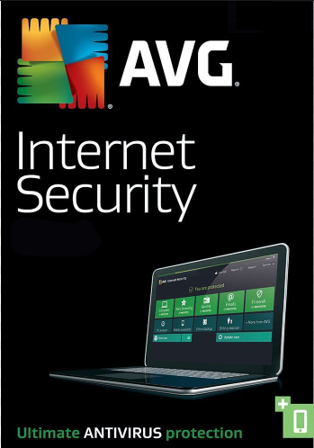 AVG Internet Security 2017 1 PC 1 YEAR Global