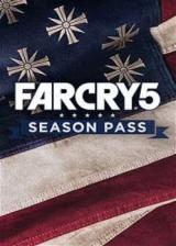 CDKoffers.com, Far Cry 5 Season Pass DLC Uplay CD Key
