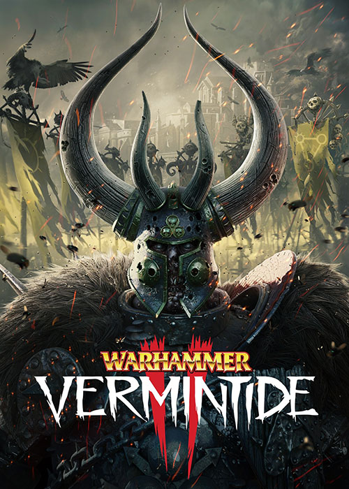 Warhammer Vermintide 2 Steam CD Key Global