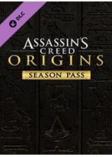 CDKoffers.com, Assassin's Creed Origins Season Pass Uplay CD Key EU
