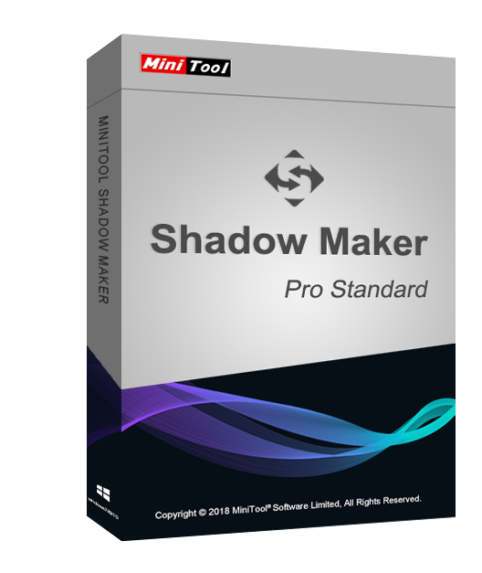 MiniTool ShadowMaker Pro 3.1 Standard CD Key Global