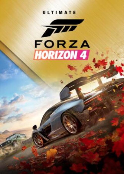 Forza Horizon 4 Ultimate Edition XBOX LIVE Key Windows 10 Global