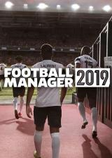 Official Football Manager 2019 Steam Cloud Activation Key
