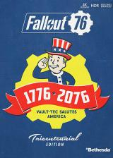 Official Fallout 76 Tricentennial Xbox One Digital Code Global