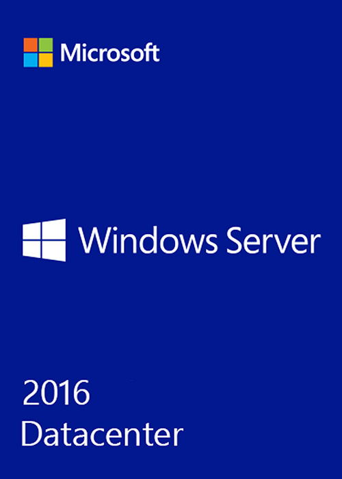 Windows Server 16 Datacenter Key Global