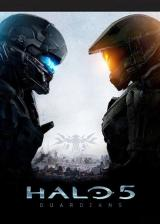 Official Halo 5 Guardians Xbox One CD Key Global