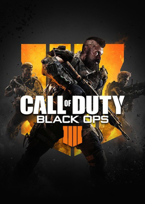 Call Of Duty Black Ops 4 Battle.net Key ASIA